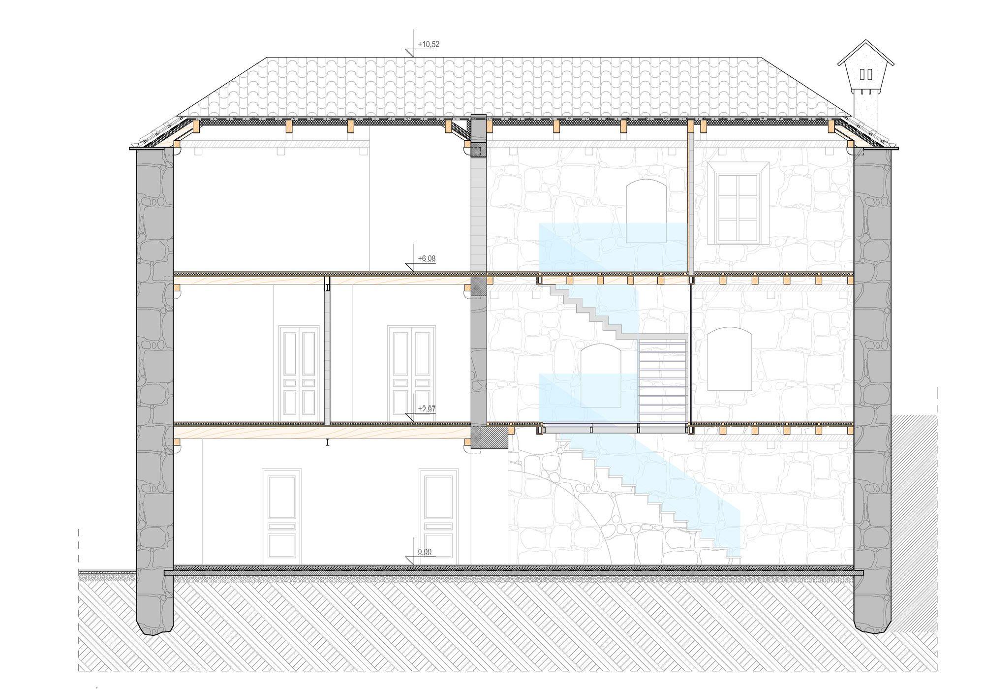 Reconstruction-of-a-Villa-in-Ljuta-17